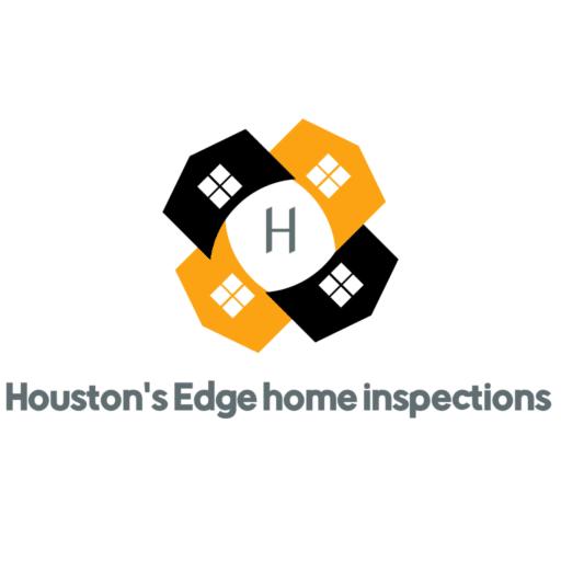 Houston home inspector logo